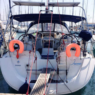 Home - Manos Yachting