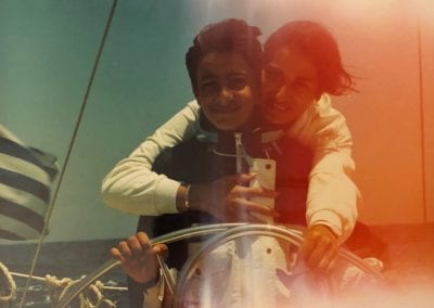 Antonis & Irene