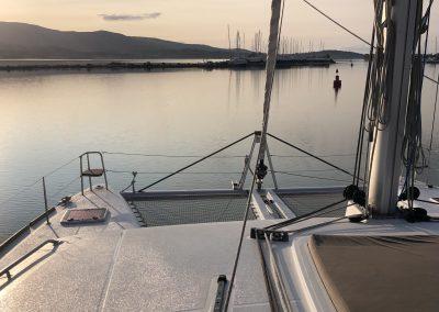 Lagoon-450-deck