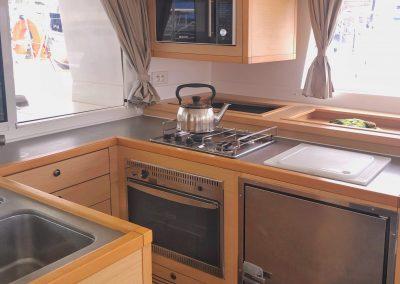 Lagoon-450-kitchen